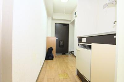 【キッチン】スリーKマスコ