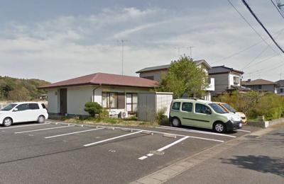 【外観】メープルハウス1号館