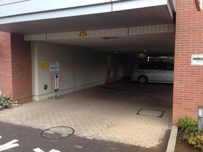 【駐車場】BERISTA溝の口