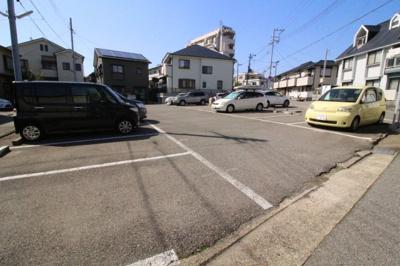 【駐車場】FIRSTBLISS