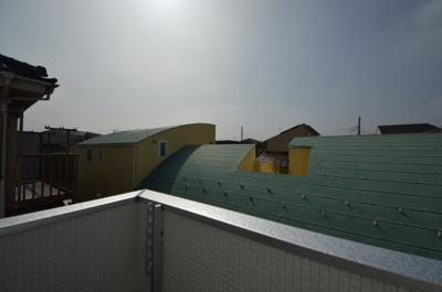 【展望】低炭素認定住宅 新築戸建 全3棟