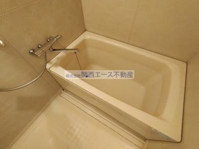 【浴室】マンション藤2
