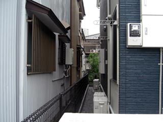 【外観】津田ハウス