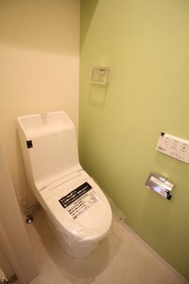 【トイレ】Praf5