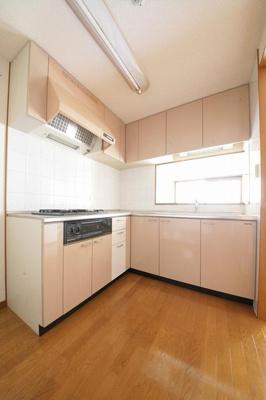 スカール平尾ヴィクトリー(2LDK) キッチン