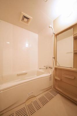 スカール平尾ヴィクトリー(2LDK) 風呂