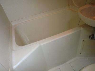 【浴室】メゾンドールマキ