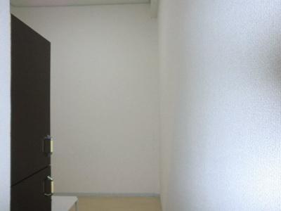 【寝室】メゾンドールマキ