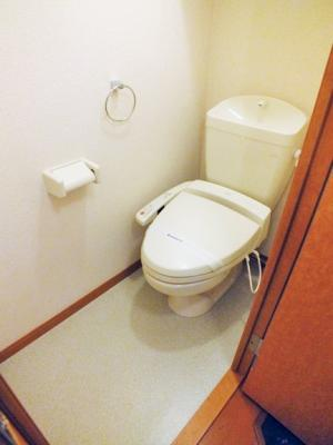 【トイレ】蘇我
