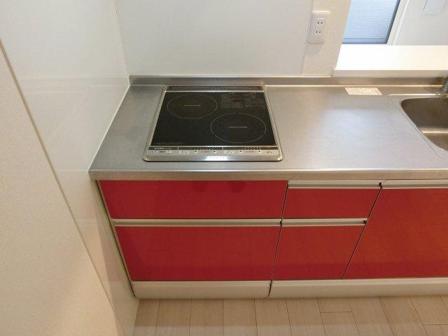 ベルリード稲山 キッチン