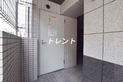 【その他共用部分】スカイコート神楽坂参番館