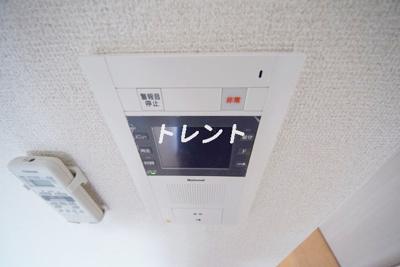 【設備】スカイコート神楽坂参番館