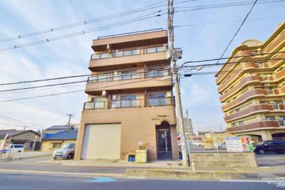 【外観】レジデンス山田