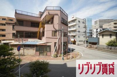 【展望】リエス千葉新宿