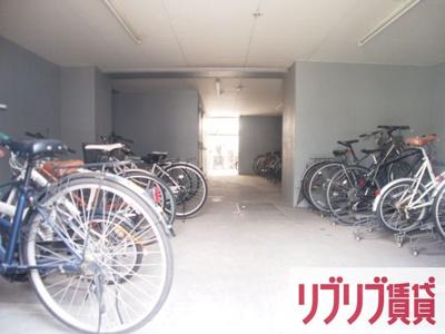 【その他共用部分】リエス千葉新宿