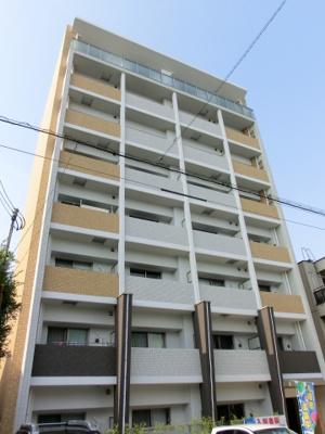 新築マンション 西田辺駅徒歩8分