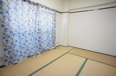 【和室】平野ハイツ