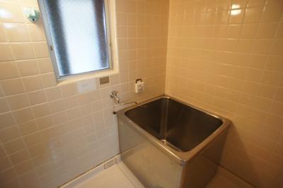 【浴室】平野ハイツ