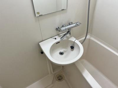 【トイレ】フロレスタ三輪