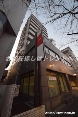 【外観】ニックハイム飯田橋