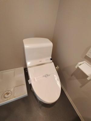 【トイレ】ラヴェリテ瓜生堂