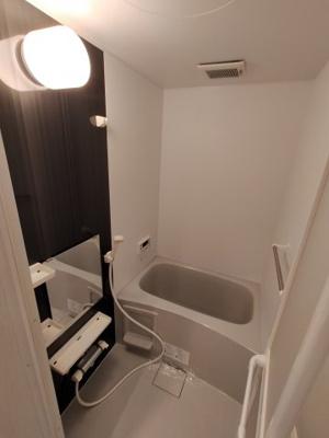 【浴室】ラヴェリテ瓜生堂