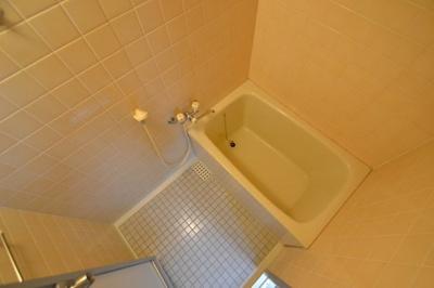 【浴室】レジデンス・村島