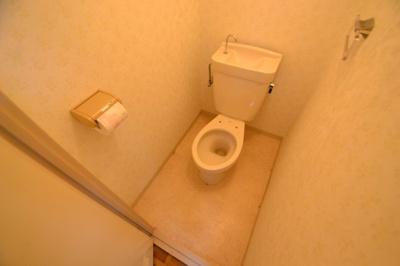 【トイレ】レジデンス・村島