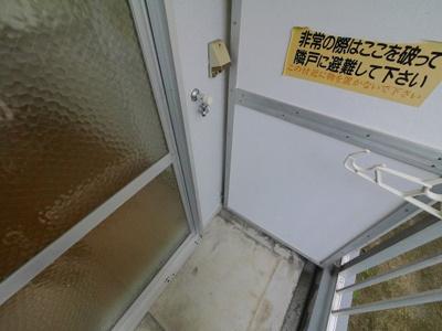 【設備】コーポ三和新大宮Ⅰ号館