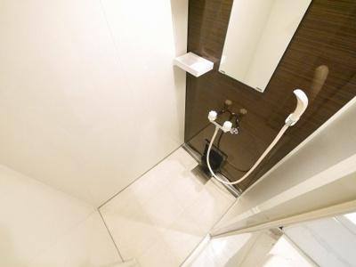 【浴室】コーポ三和新大宮Ⅰ号館