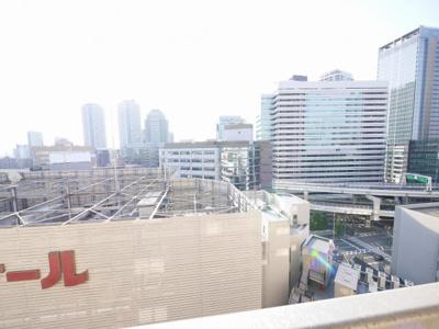 【展望】ドゥーエ横浜駅前~仲介手数料無料キャンペーン~