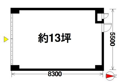 【外観】シャトー デュ ボヌール