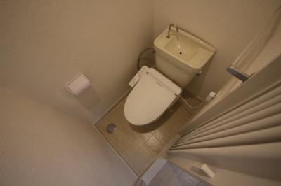 【トイレ】ストランドパレー灘