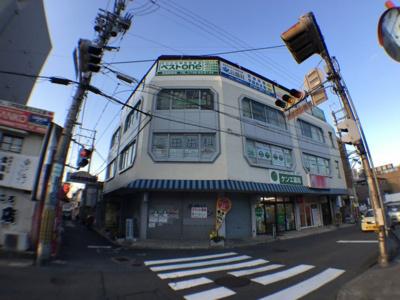 【外観】キタダビル