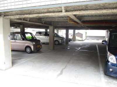 【駐車場】アルカディア郷