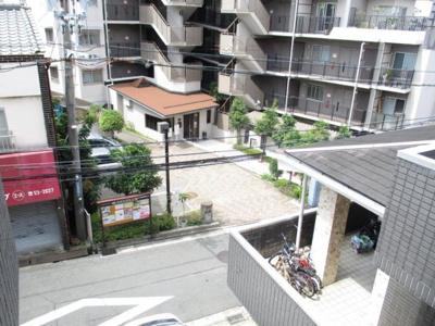 【展望】アルカディア郷
