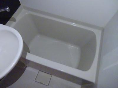 【浴室】ルーブル浜田山