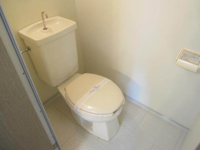 【トイレ】リヴェール西大寺