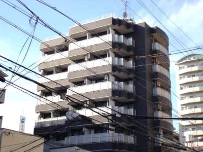 【外観】プリモスタジオ