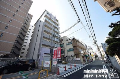 【外観】エテルノ阪急伊丹駅前