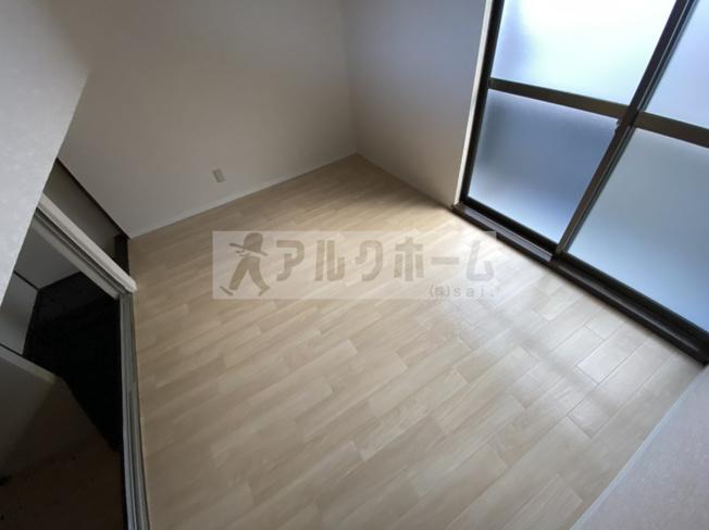 【子供部屋】旭ヶ丘1丁目3LDKテラスハウス