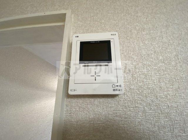 【セキュリティ】旭ヶ丘1丁目3LDKテラスハウス