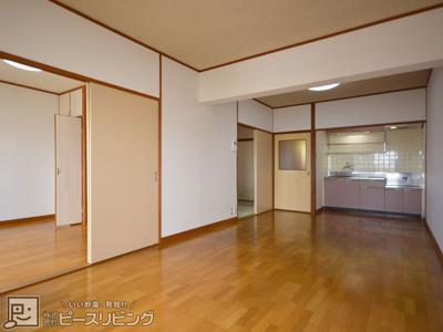 アメニティハイツ小川 ※同タイプの室内写真です