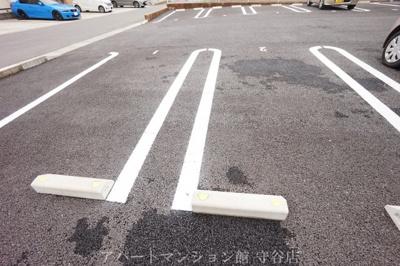 【駐車場】スターブル