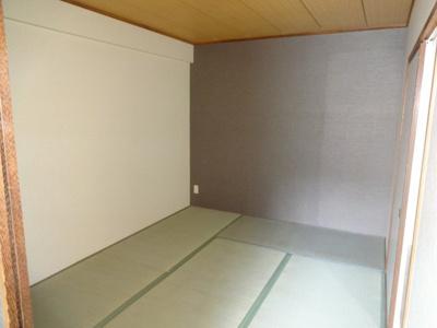 【和室】ハイツ甲子園口