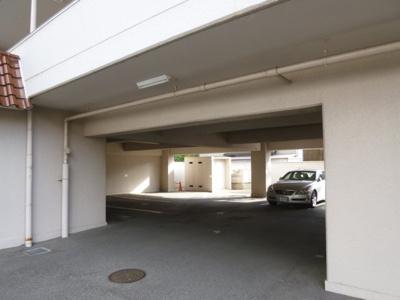 【駐車場】ハイツ甲子園口