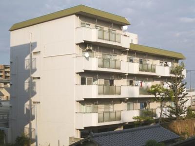 【外観】ハイツ甲子園口