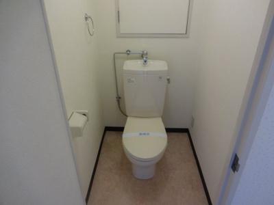 【トイレ】ハイツ甲子園口
