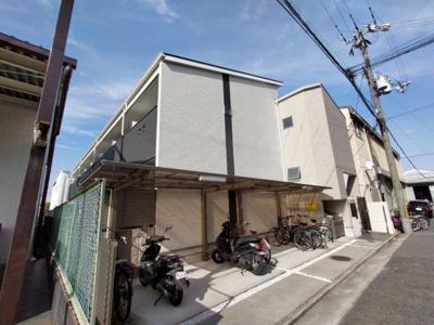 【収納】エムズコート吉田