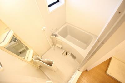 【浴室】コンフォートM